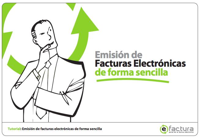 Tutorial: Emisión de Facturas Electrónicas